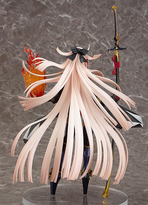 Alter Ego/Okita Soji Fate/Grand Order Figure