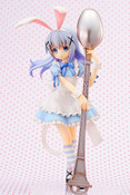 Chino Alice Style Is The Order a Rabbit? Figure