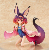 Izuna Hatsuse Swimsuit Style No Game No Life Figure