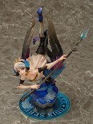 Gwendolyn Winged Maiden Warrior Valkyrie Odin Sphere Leifthrasir Figure