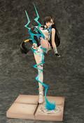 Pairon Blade Arcus Shining EX Figure