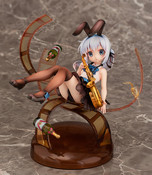 Chino Jazz Style Is the Order a Rabbit? Figure