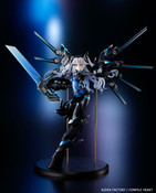 Next Black Megadimension Neptunia VII Figure