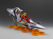 Asuka Langley Entry Plug Interior Ver Evangelion Figure