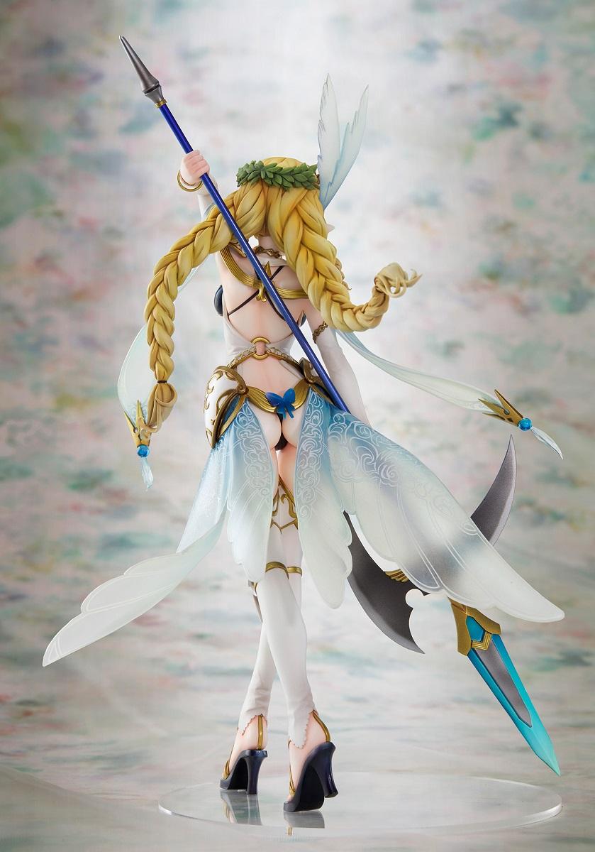 Rinshia Elf Village Original Character Figure