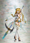 Rinshia Elf Village Original Character Figure