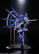 Next Purple (Re-run) Processor Unit FULL Ver Megadimension Neptunia VII Figure