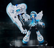 Next White (Re-run) Megadimension Neptunia VII Figure