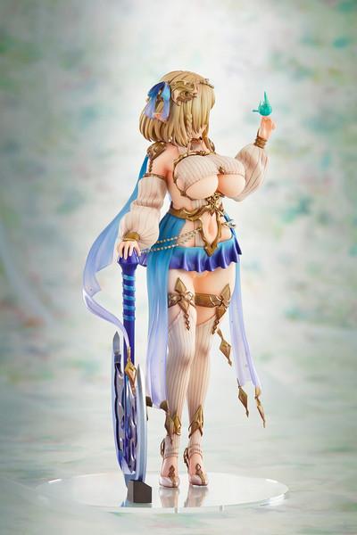 Kukuru Elf Village Original Character Figure