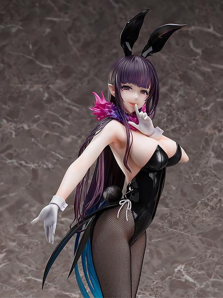 Chiyo Bunny Ver The Elder Sister-Like One Figure