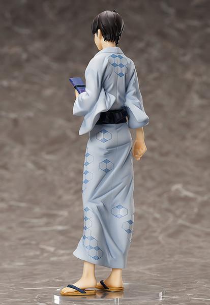Shinji Ikari Yukata Ver Rebuild of Evangelion Figure