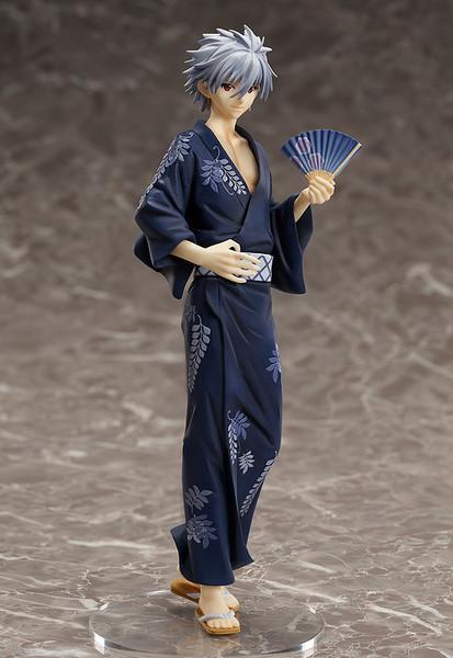 Kaworu Nagisa Yukata Ver Rebuild of Evangelion Figure