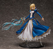 Saber/Altria Pendragon (Re-run) Fate/Grand Order Figure