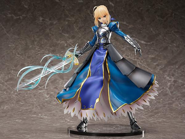 Saber/Altria Pendragon Second Ascension Ver Fate/Grand Order Figure