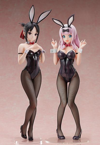 Kaguya Shinomiya Bunny Ver Kaguya-sama Love is War Figure