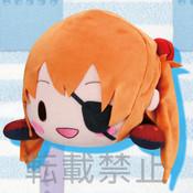 Asuka Plugsuit Ver Evangelion MEJ Lay-Down Plush