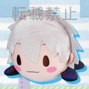 Kaworu Plugsuit Ver Evangelion MEJ Lay-Down Plush