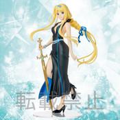 Alice Zuberg Sword Art Online Alicization Ex Chronicle Ver Prize Figure