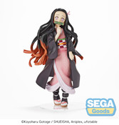 Nezuko Kamado Demon Slayer SPM Prize Figure