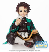Tanjiro Kamado Perching Ver Demon Slayer Prize Figure