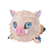 Inosuke Hashibira Demon Slayer MEJ XL Lay-Down Plush