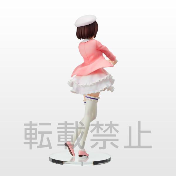 Megumi Kato Saekano the Movie Finale SPM Prize Figure