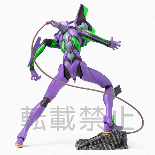 Evangelion Test Type-01 New Theatrical Ver Evangelion Prize Figure