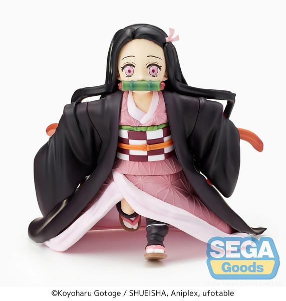Little Nezuko Kamada Ver Demon Slayer Prize Figure