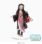 Nezuko Kamado Sibling Bonds Ver Demon Slayer Prize Figure