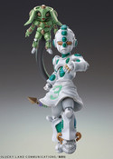Echoes Act 2 and Act 3 JoJo's Bizarre Adventure Figure