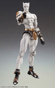 Killer Queen Jojo's Bizarre Adventure Diamond is Unbreakable Figure