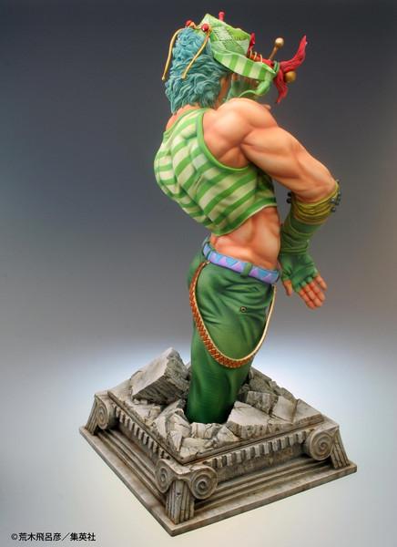 Jonathan Joestar JoJo's Bizarre Adventure Bust Statue