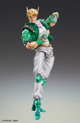 Caesar Anthonio Zeppeli Jojo's Bizarre Adventure Figure