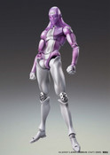 M-B Jojo's Bizarre Adventure Golden Wind Action Figure