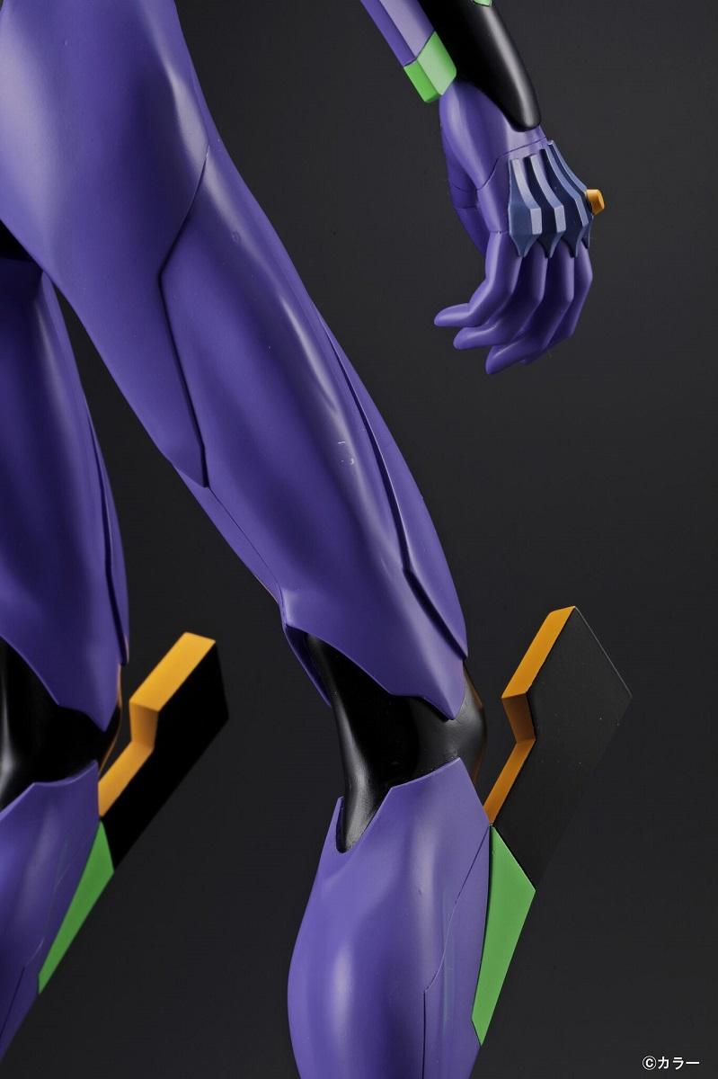 Unit 01 Evangelion Figure