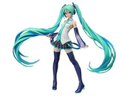 Hatsune Miku Vocaloid Figure