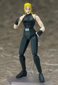 Sarah Bryant Virtua Fighter Figma Figure