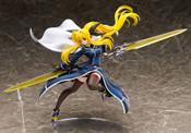 Fate T Harlaown Magical Girl Lyrical Nanoha Force Figure