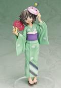 Yukari Akiyama Yukata ver Girls und Panzer Figure