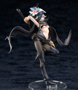 Flamie Speeddraw Rokka Braves of the Six Flowers Figure