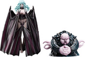 Slan and Conrad Berserk Figma and figFIX Figures