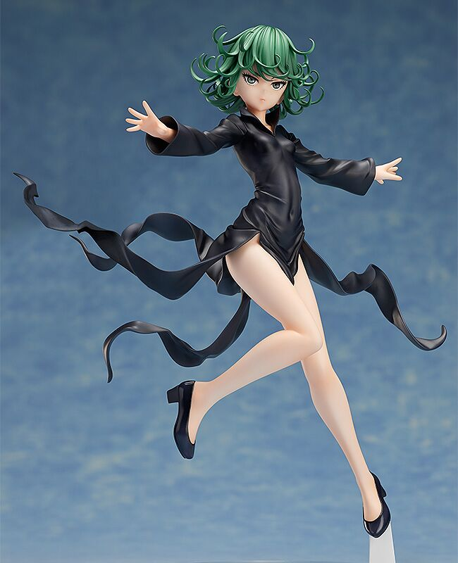 Tatsumaki One-Punch Man Figure