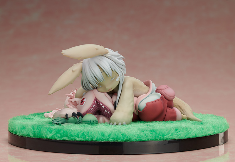 Nanachi and Mitty Made in Abyss Figure