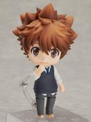 Tsunayoshi Sawada REBORN! Nendoroid Figure