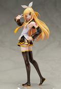 Kagamine Rin Rin-Chan Now! Adult Ver Vocaloid Figure