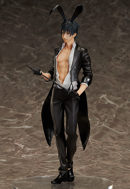 Kurose Riku Ten Count Figure