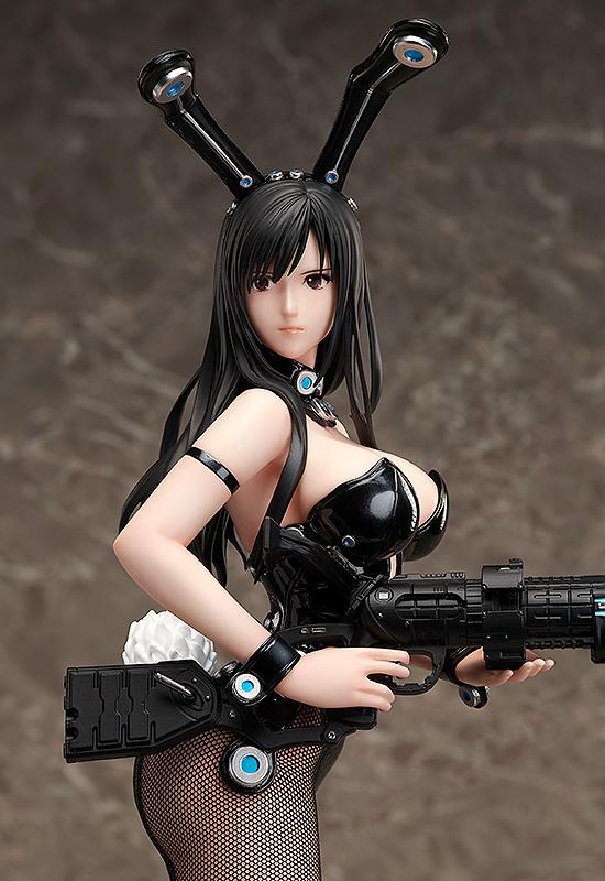 Reika Shimohira Bunny Ver Gantz Figure