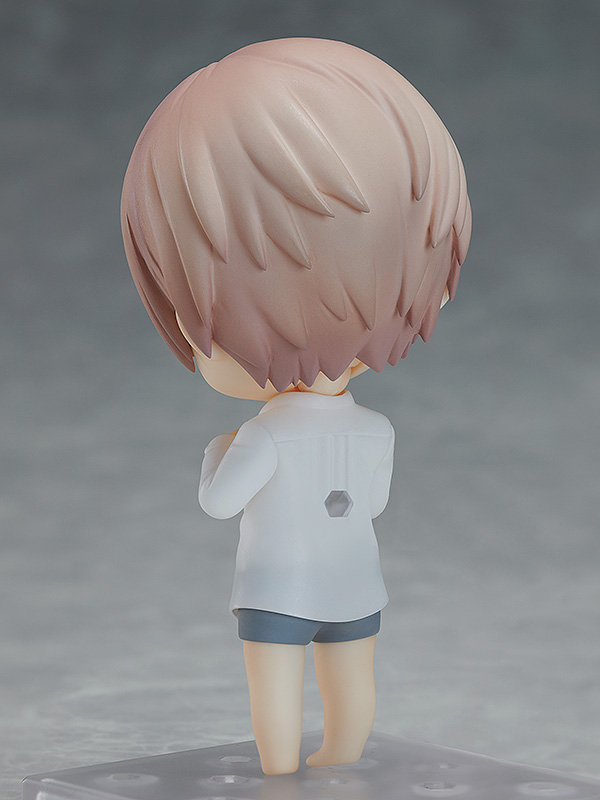 Tadaomi Shirotani Ten Count Nendoroid Figure