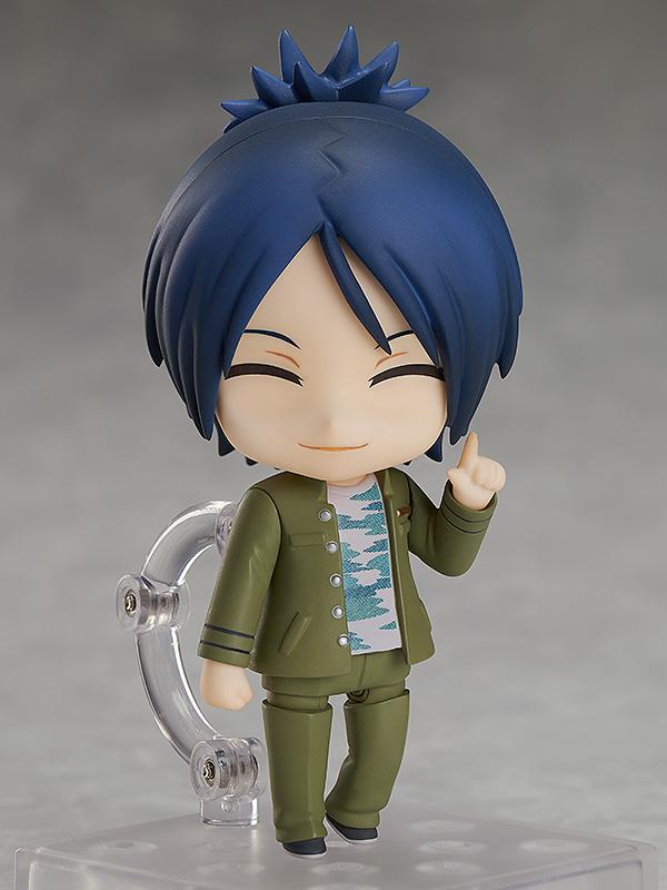 Mukuro Rokudo REBORN! Nendoroid Figure