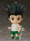 Gon Freecss Hunter x Hunter Nendoroid Figure